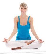 Обучение техники Медитации!